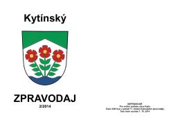 zde - Kytín
