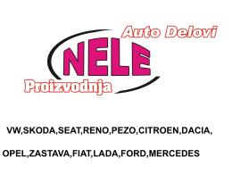 Nele Inđija - Katalog Opel