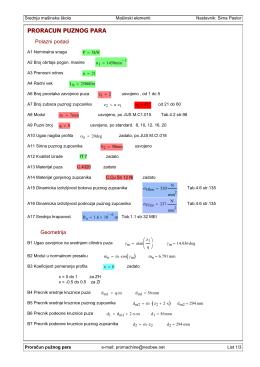 Proracun puznog para.pdf