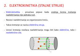 Електрокинетика