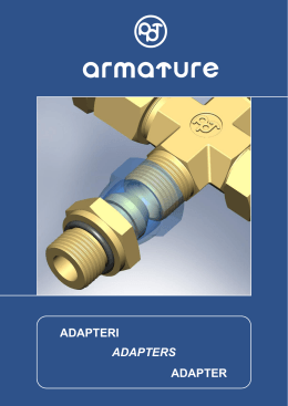ISO 8434-6 - armature.rs