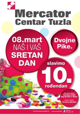 Hipermarket Tuzla