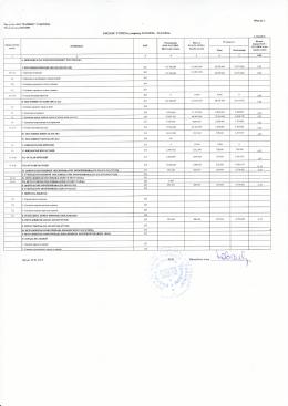 Tromesečni izveštaj - IV kvartal 2014