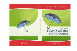 Tehnologija osiguranja.pdf - Seminarski i diplomski radovi