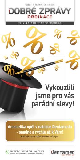1 015 Kč - Dentamed