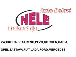 Nele Inđija - Katalog FIAT