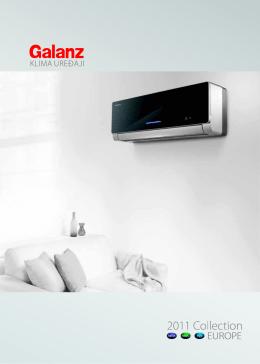 Galanz RAC - Mega Elektro servis