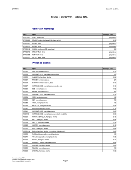 Copy of cenovnik_02_10_2012 - Grafics Prokuplje, kalendari