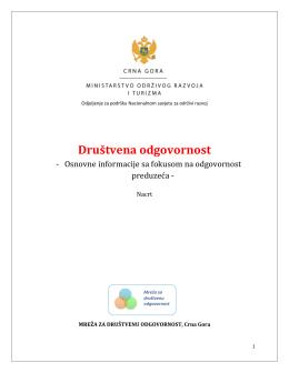 Info paket o DOP-u Mreza za DO final