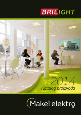katalog brilight - Makel Elektro doo Pančevo