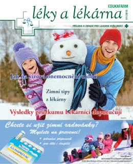 Chcete si užít zimní radovánky?