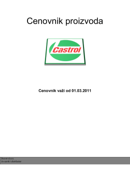 Castrol Cenovnik proizvoda teretni program.pdf