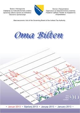 Oma Bilten - Uprava za indirektno oporezivanje
