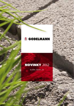 Katalog NOVINKY 2012