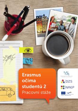 Erasmus očima studentů 2 - Vysoké učení technické v Brně