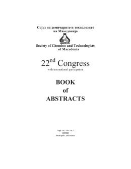 22 Congress