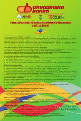 prijedlozi za projekte 2014 PLAKATI.indd