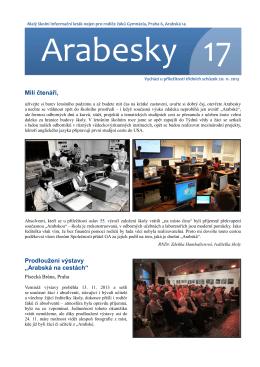 Arabesky 17 (pdf)