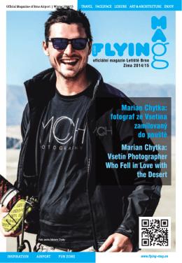 stáhněte si PDF 11 MB - Flying Mag Zima 2014/2015