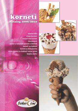 katalog korneti pdf