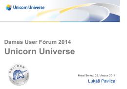 Unicorn Universe - Unicorn Systems