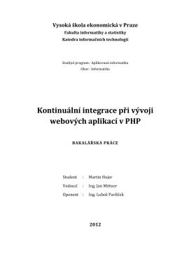Ke stažení ve formátu PDF - Martin Hujer o všem možném