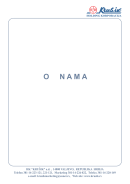 O     N A M A