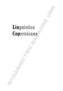 Dom i kuća w języku i tradycji Serbów i Czarnogórców