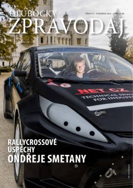 11/2014 PDF - Město Hluboká nad Vltavou