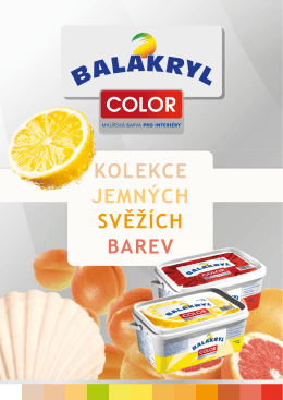 balakryl color
