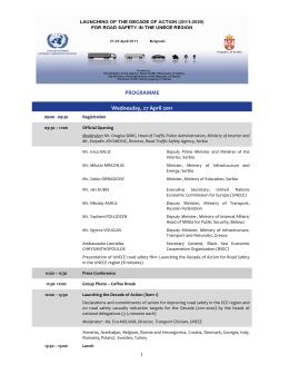 Final Programme_Belgrade Conference