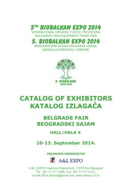 5. biobalkan expo 2014