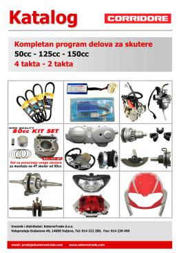 Katalog - EsternoTrade