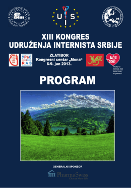 preuzmite program kongresa