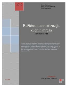 Bežična automatizacija kućnih mreža.pdf