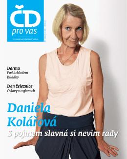 9/2013 - České dráhy, as