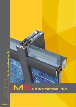 M6 Solar Standard