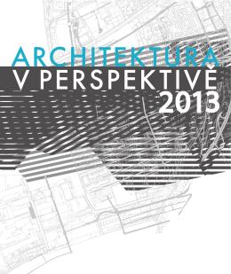 architektura a urbanismus 2. poloviny 20. století - FaSt VŠB