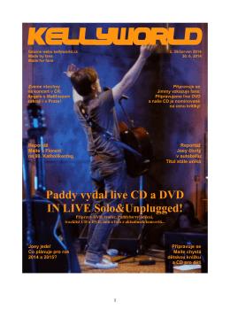 Celé znění vzkazu v češtině - fanzine KELLYWORLD 06/2014