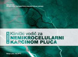 ovdje - Klinika za plucne bolesti, Klinicki centar, Banja Luka