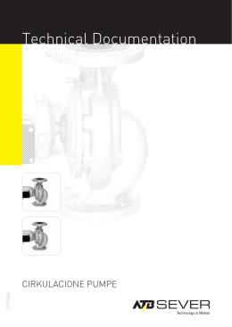 PDF Katalog Cirkularne pumpe