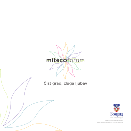 Untitled - MITECO Forum 2014