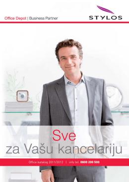Office katalog 2011 2012