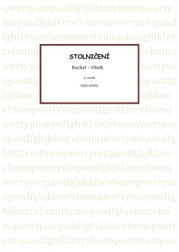 Souhrnné stolničení pro žáky 3. ročníku ve formátu *.PDF
