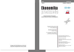 Економика предузећа 7