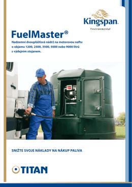 FuelMaster®