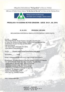 Međunarodna konferencija o obnovljivim izvorima