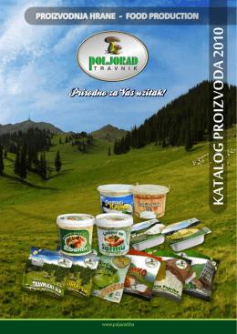 Katalog proizvoda 2010 web