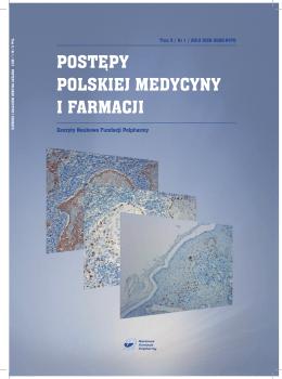 PostęPy Polskiej medycyny i farmacji