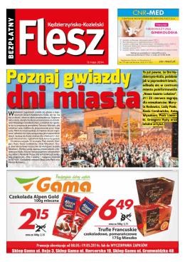 Flesz nr 11 - FLESZ Kędzierzyńsko